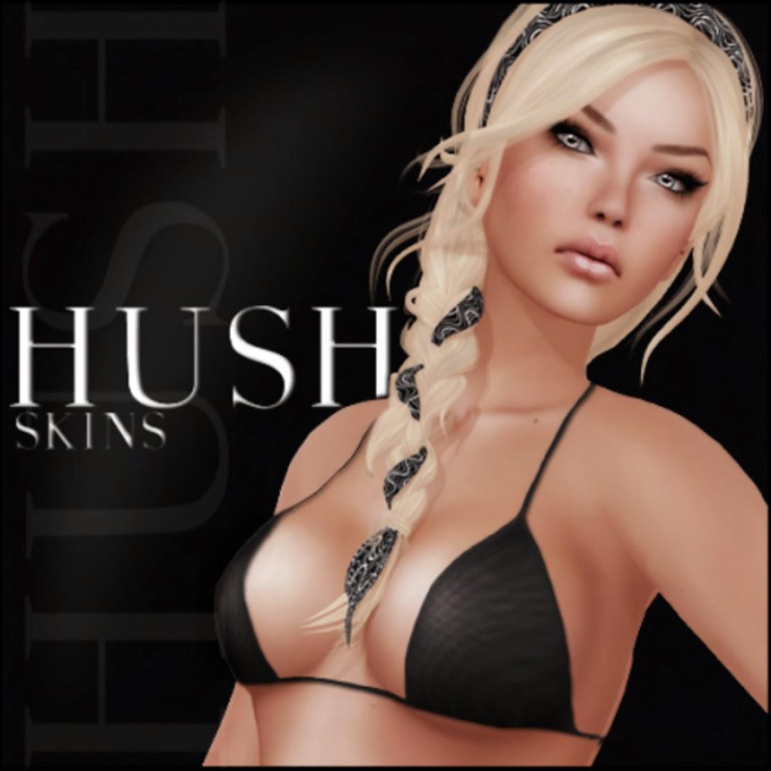 [Hush]
