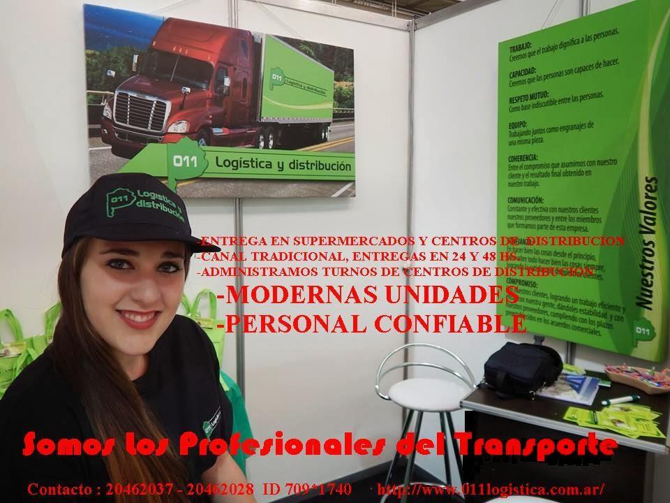 011 Logistica y Distribucion.