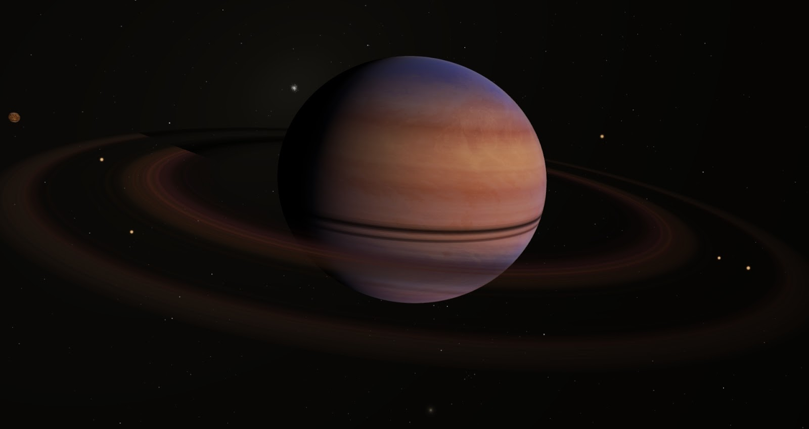 red star planet - photo #14