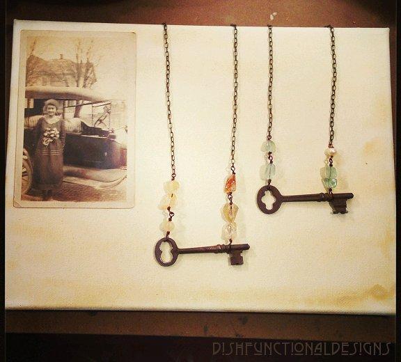 Creative Jewelry Display