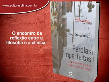 Nas melhores livrarias e no site da Editora Sulina