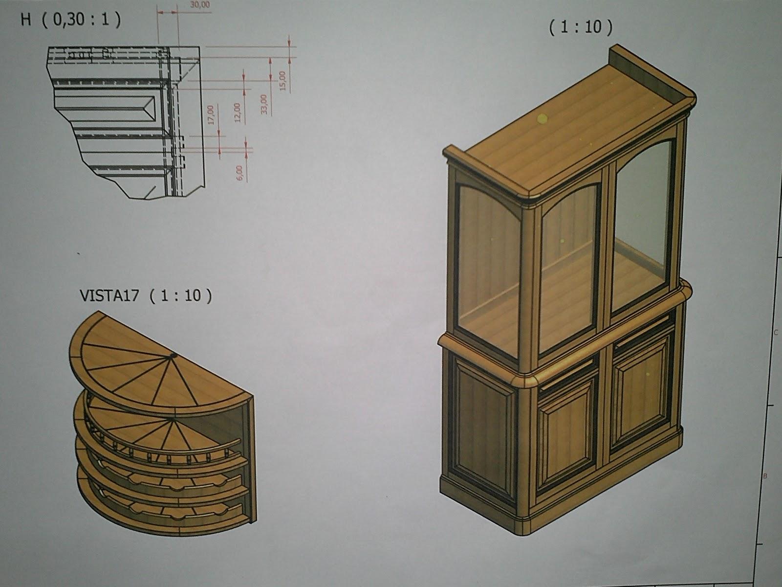 mueble medida extremadura: