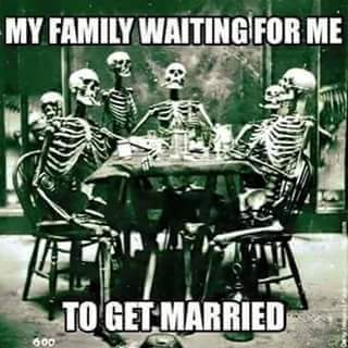Dating a girl waiting for marriage