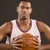 Knicks dejan libre al dominicano Orlando Sánchez; jugará en la D-League.