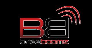 Bassboomz logo