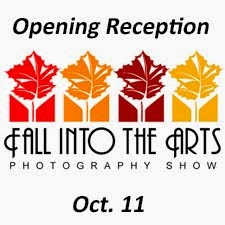 Fall Into the Arts: Opening Reception