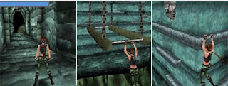 Tomb Raider Legend S60v3 240x320 Game