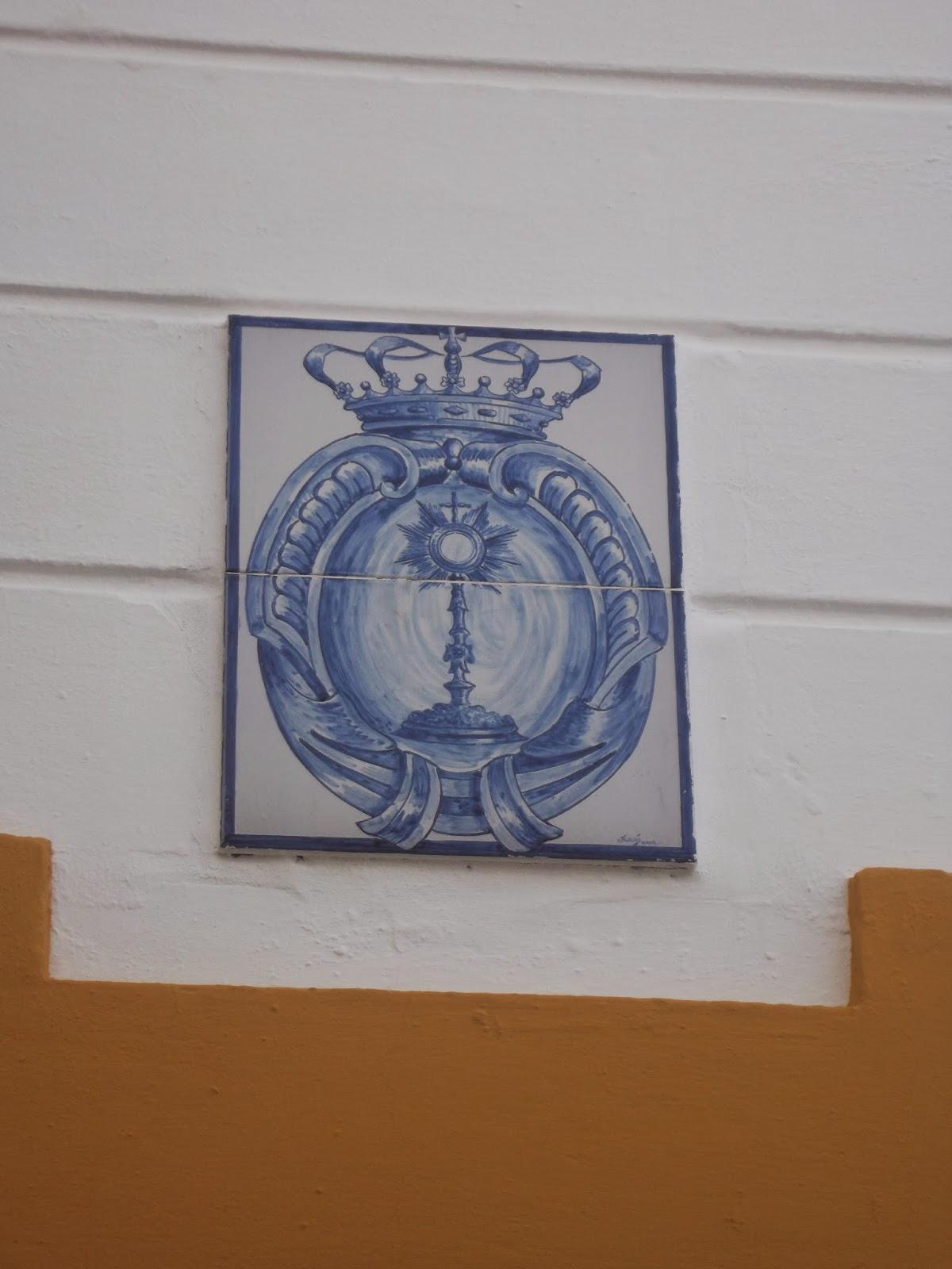 Pintura y cer mica art stica murales de azulejos - Murales de ceramica artistica ...