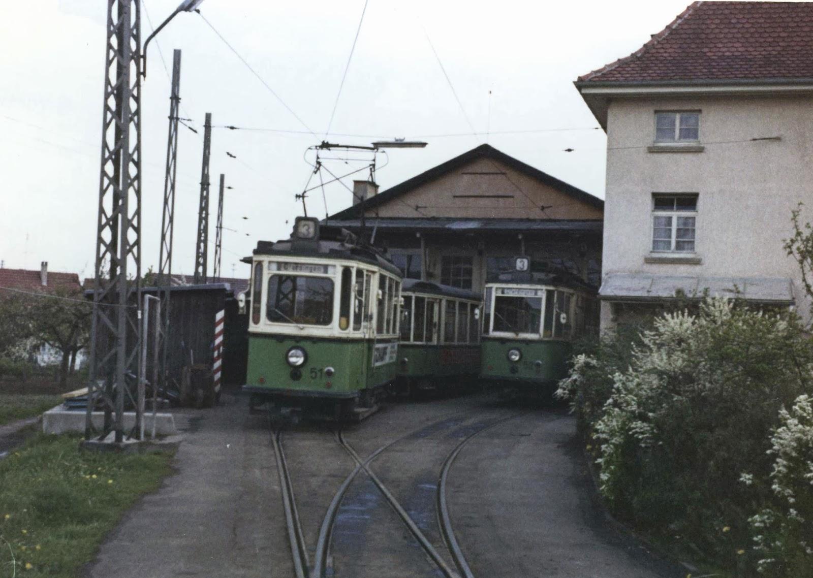 Oferdingen Stra Enbahngedenktag Oferdinger Depot