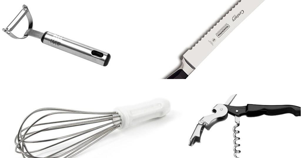 11 utensílios simples e indispensáveis para facilitar sua vida na ...