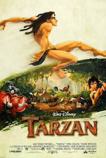 Watch Tarzan (1999) movie free online