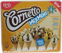 Mix Mini Ice Cream Box