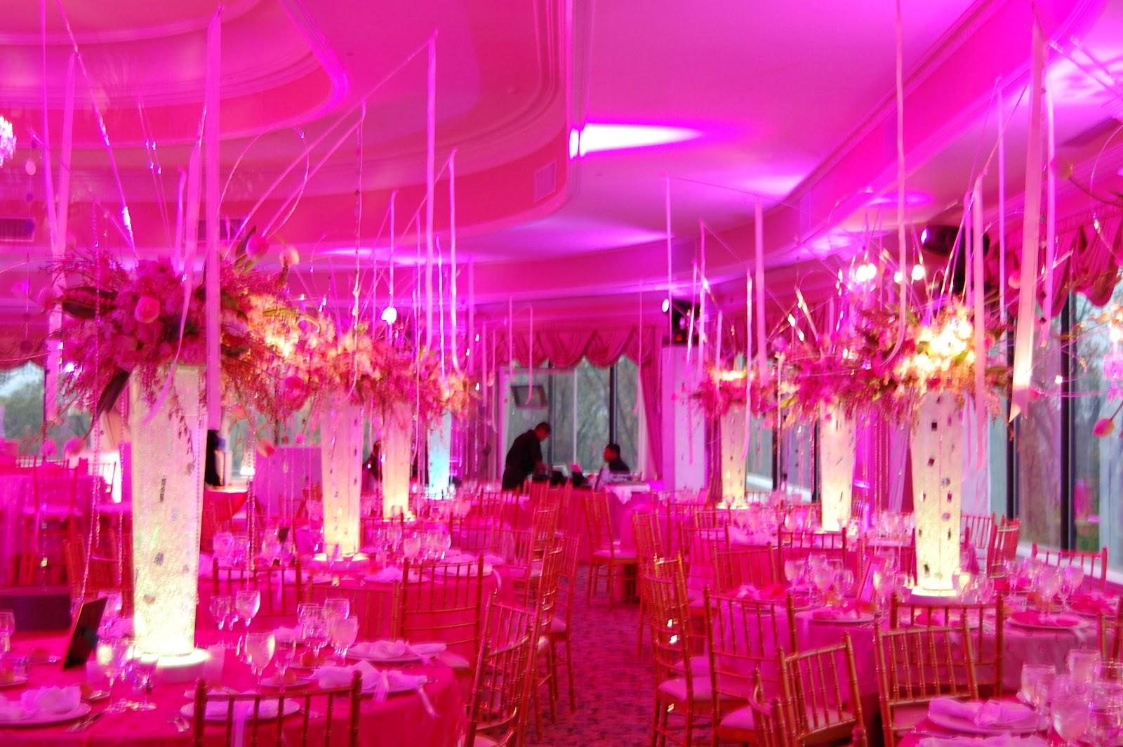 Wedding Themes - Wedding Style: Wedding LED Lights