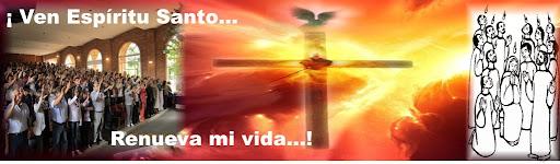 Espíritu Santo…