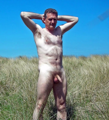 oldermennaked - hairy bears gay