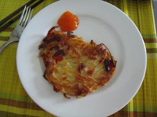 Bánh khoai tây 3