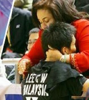 HARAM TETAP HARAM Kalau Rosmah Boleh Dakap Chong Wei Apakah Najib Juga Boleh Peluk Nicol David Shahbudin Husin