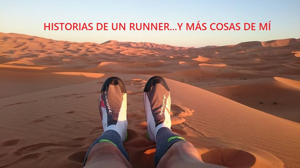 HISTORIAS DE UN RUNNER