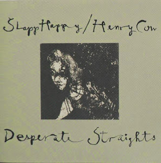 Slapp Happy, Henry Cow, Desperate Straights