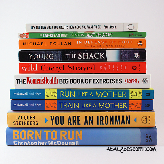 10 Books That Will Inspire You