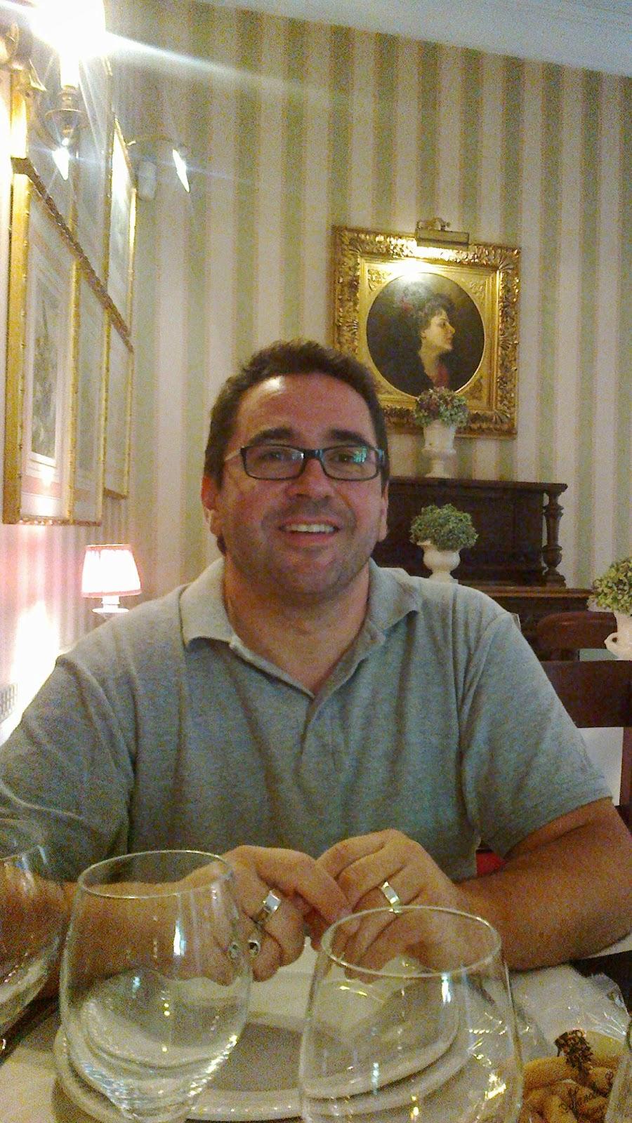 Casa manolo le n un restaurante recomendable en sevilla un bloguero de viaje mi experiencia - Casa manolo leon sevilla ...