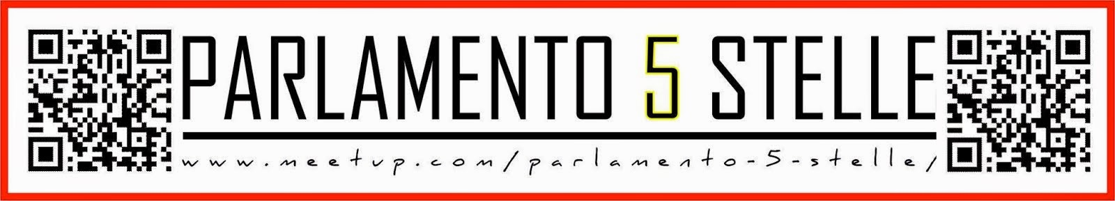 Parlamento 5 Stelle