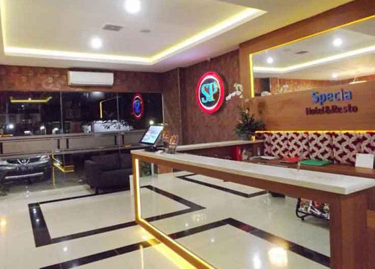 Hotel Specia - Bandung