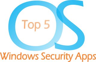Top 5 Open-Source Windows Apps for Security, Encryption and Privacy