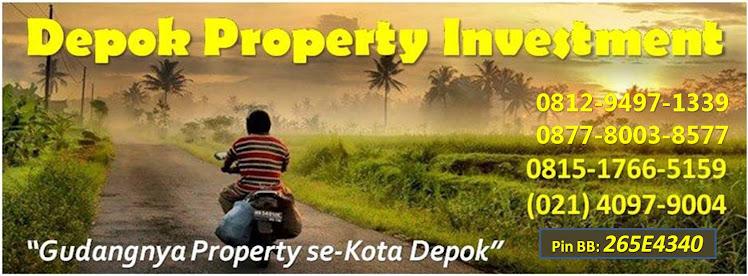DEPOK PROPERTY INVESTMENT