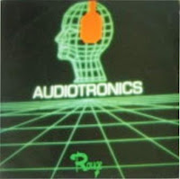 Astral Sounds - Audiotronics (1986)