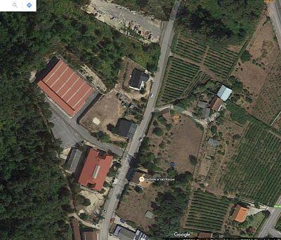 Localización da escola