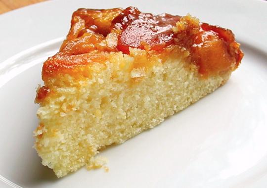 Recipe Blackberry Farm Pineapple Upside Down Cake