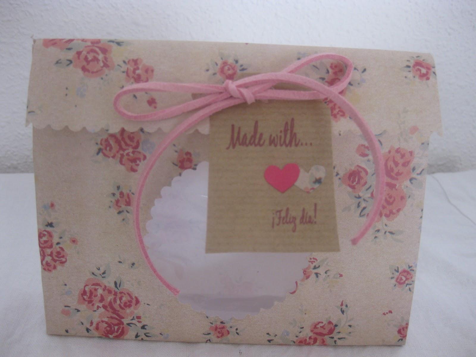 bolsas de papel para regalo dulce emma el cuidado que quieres para