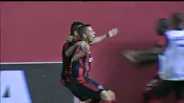 Vitória 4 x 1 - Veja os gols