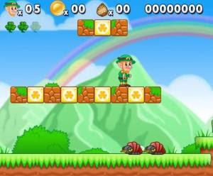 giochi platform per android