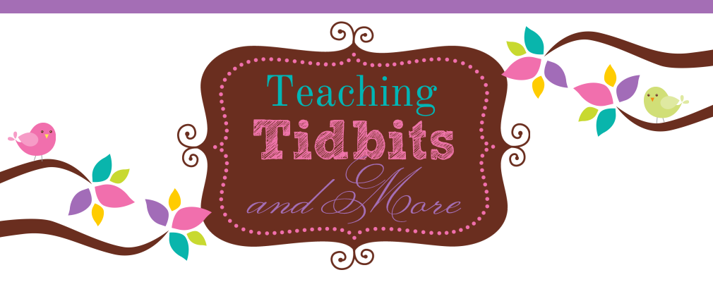 TeachingTidbits and MORE!