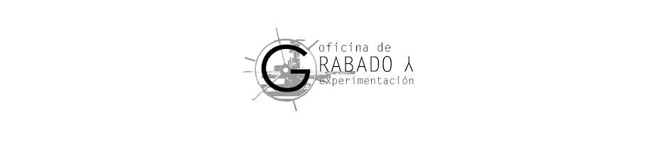 TALLER DE GRABADO Y EXPERIMENTACION