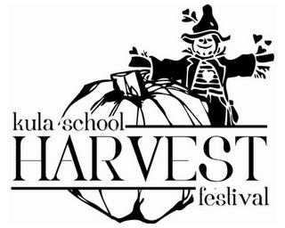 Kula Elementary School Harvest Festival