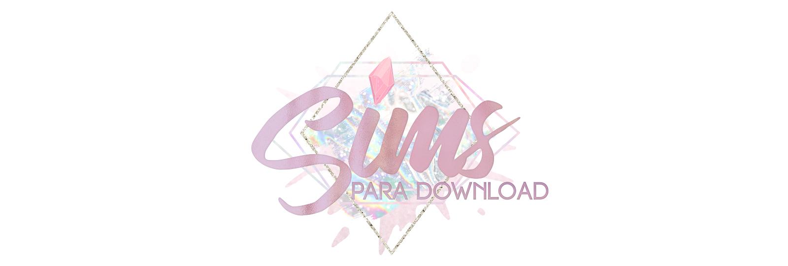 Sims para Download