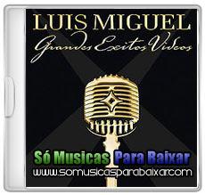 luiz+miguel CD Luis Miguel – Grandes Exitos (2013)