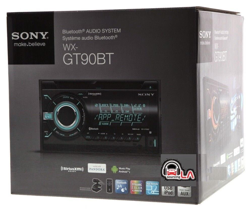 http://www.ebay.com/itm/Sony-WX-GT90BT-AM-FM-CD-MP3-USB-Car-Indash-Car-Audio-Receiver-/141464261242