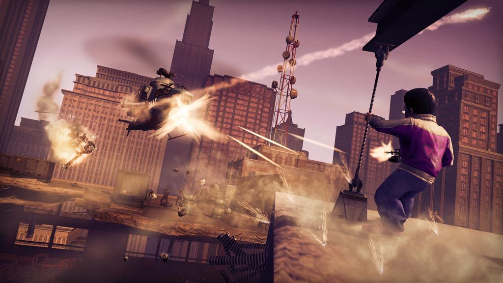 saints row the third dating Read saints row: the third reviews from parents on common sense media become a member to write your own review.