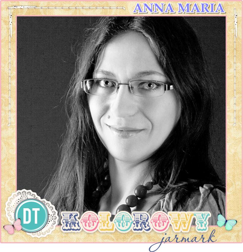 ANNA MARIA - DT