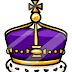 New Pin: Royal Crown