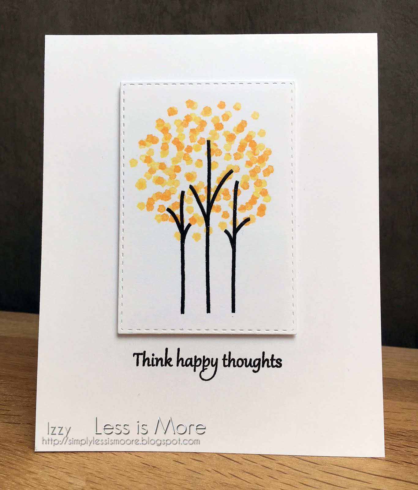 Congratulations Card Trunks