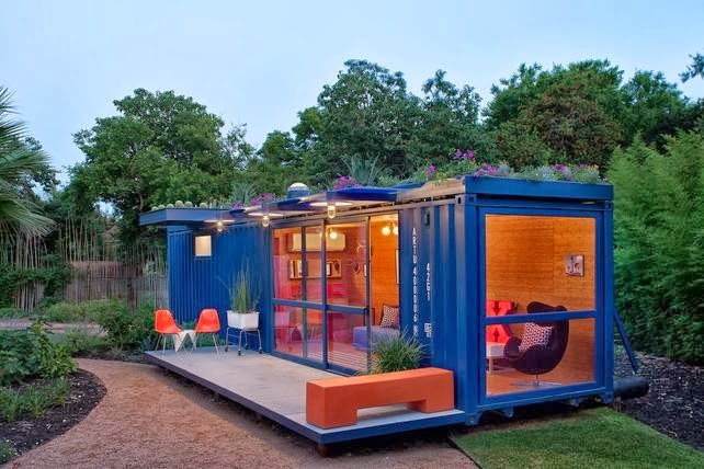 Shipping container homes australia - Container homes queensland ...