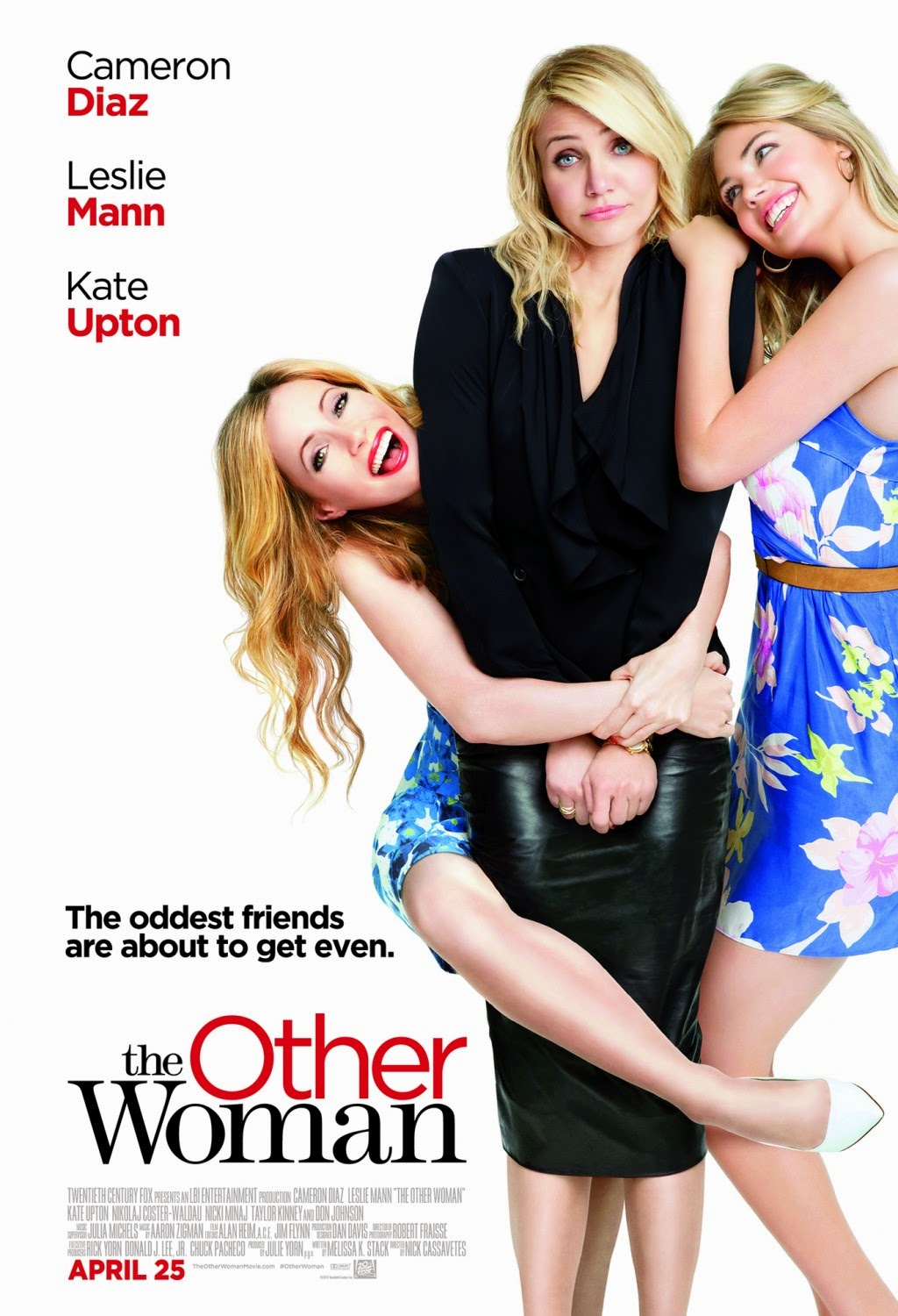 Download Film The Other Woman (2014)