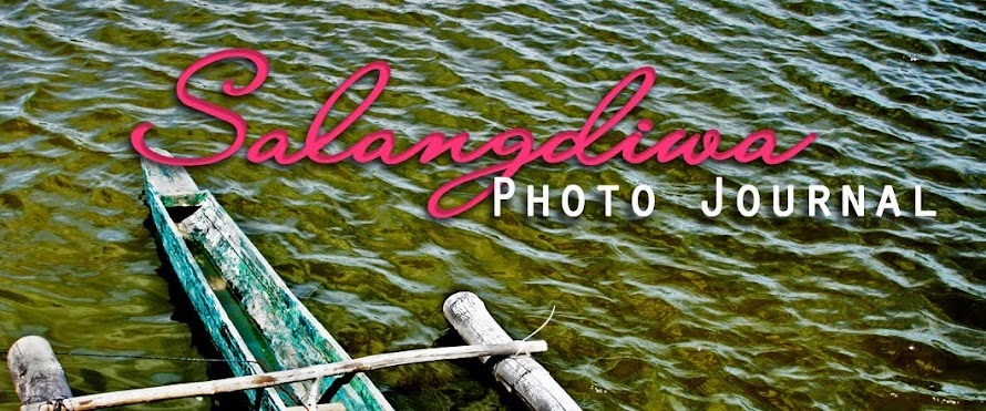 Salangdiwa Photo Journal
