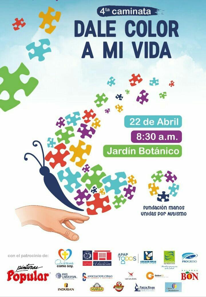Fundación Manos Unidas por Autismo