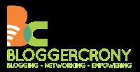 BloggerCrony